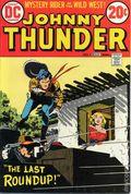 Johnny Thunder (1973) 1