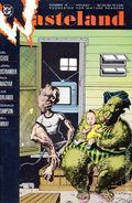 Wasteland (1987 DC) 15