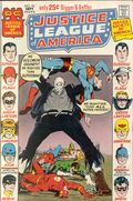Justice League of America (1960 1st Series) 92