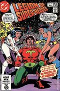 Legion of Super-Heroes (1980 2nd Series) 275