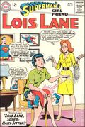 Superman's Girlfriend Lois Lane (1958) 57