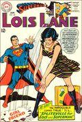 Superman's Girlfriend Lois Lane (1958) 80