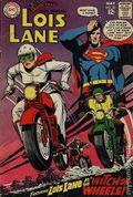 Superman's Girlfriend Lois Lane (1958) 83