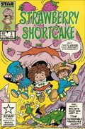 Strawberry Shortcake (1985 Marvel/Star Comics) 3