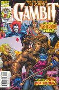 Gambit (1999 3rd Series) 1D