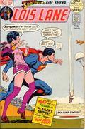 Superman's Girlfriend Lois Lane (1958) 119