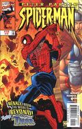 Peter Parker Spider-Man (1999) 2B