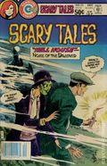 Scary Tales (1975 Charlton) 23