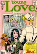 Young Love (1963-1977 DC) 46