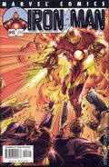 Iron Man (1998 3rd Series) 45
