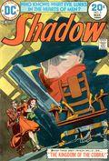 Shadow (1973 1st Series DC) 3