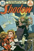 Shadow (1973 1st Series DC) 7