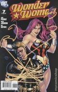 Wonder Woman (2006 3rd Series) 7