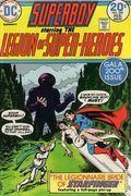 Superboy (1949-1979 1st Series DC) 200