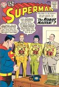 Superman (1939 1st Series) 152