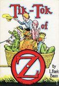 Tik-Tok of Oz HC (1914 Storybook) Reprint Edition 1-REP