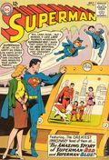 Superman (1939 1st Series) 162