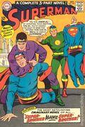 Superman (1939 1st Series) 200