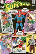 Superman (1939 1st Series) 217