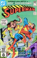 Superman (1939 1st Series) 356