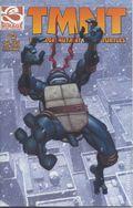Teenage Mutant Ninja Turtles (2001 Mirage) 2