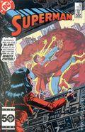 Superman (1939 1st Series) 409