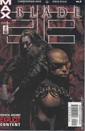 Blade (2002 2nd Series Marvel) 2