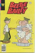 Beetle Bailey (1953 Whitman) 124