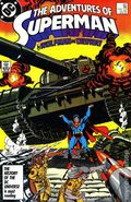 Adventures of Superman (1987) 427