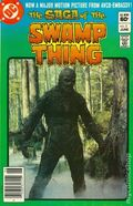 Swamp Thing (1982 2nd Series) 2