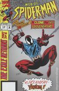 Web of Spider-Man (1985 1st Series) 118REP