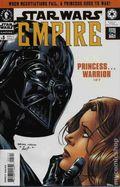 Star Wars Empire (2002) 5