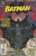 Batman (1940) 611