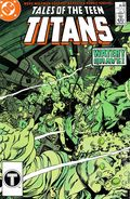 New Teen Titans (1980) (Tales of ...) 85