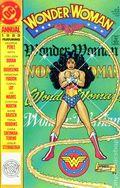 Wonder Woman (1987 2nd Series) Annual 2