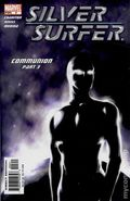 Silver Surfer (2003 3rd Series) 3