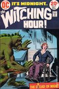 Witching Hour (1969 DC) 35
