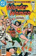 Wonder Woman (1942 1st Series DC) 268