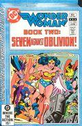 Wonder Woman (1942 1st Series DC) 292