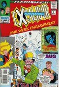 Excalibur (1988 1st Series) -1
