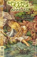 Books of Magic (1994) Annual 1