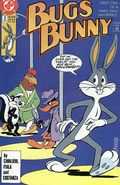 Bugs Bunny (1990 DC 1st Series) 2