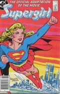 Supergirl Movie Special (1985) 1