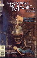 Books of Magic (1994) Annual 2