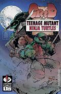 Creed Teenage Mutant Ninja Turtles (1996) 1A