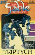 Jon Sable Freelance (1983) 10