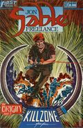 Jon Sable Freelance (1983) 5