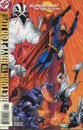 Superman The Man of Steel (1991) 128