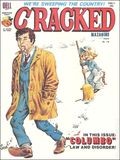 Cracked (1958 Major Magazine) 110