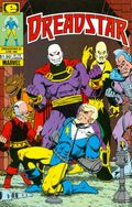 Dreadstar (1982 Marvel/Epic) 25